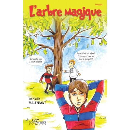Roman jeunesse - L'arbre magique